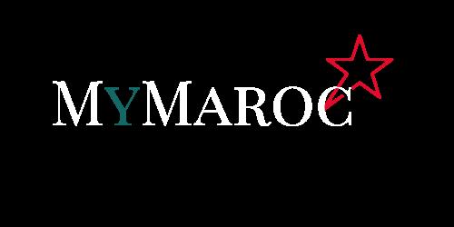 logo mymaroc