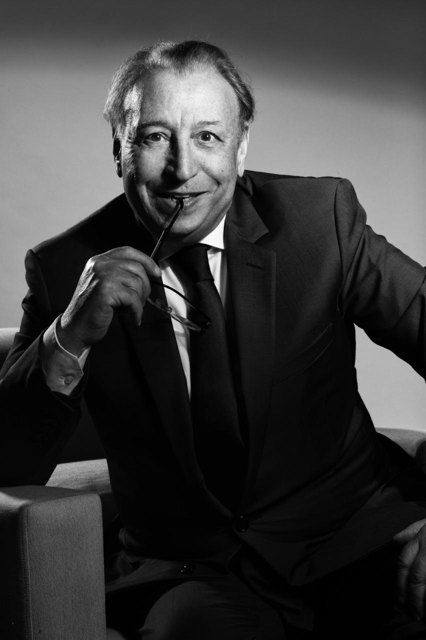 Mohamed Benamour